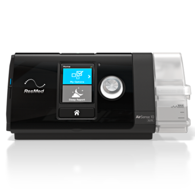 Fixed Pressure CPAP